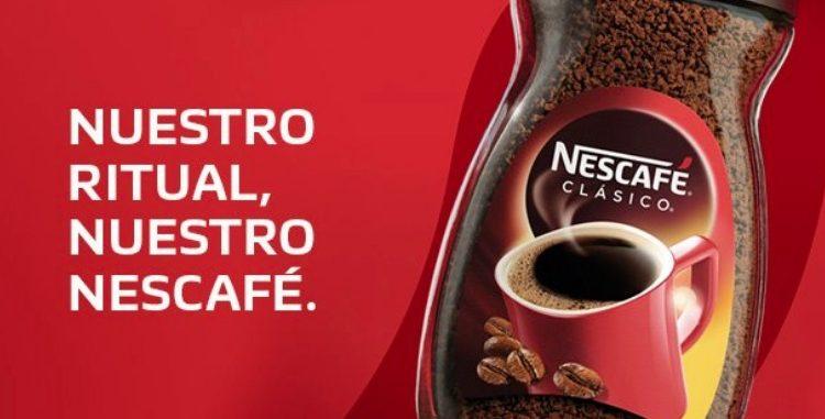 Concurso Nescafé Cold Brew: Gana una de 10 power banks