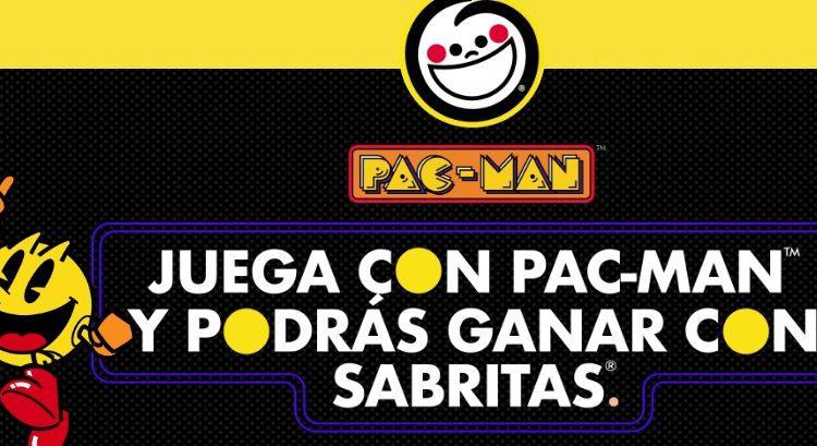 Promoción Sabritas Pac-man 2020: registra el código del tazo en sabritas.com.mx y gana consolas, mochilas y más