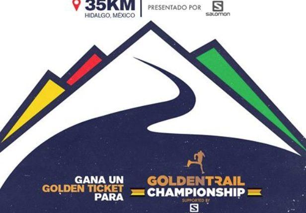 Concurso Golden Ticket Salomon: Gana viaje a las islas Azores en Portugal para participar en el Golden Trail Championship