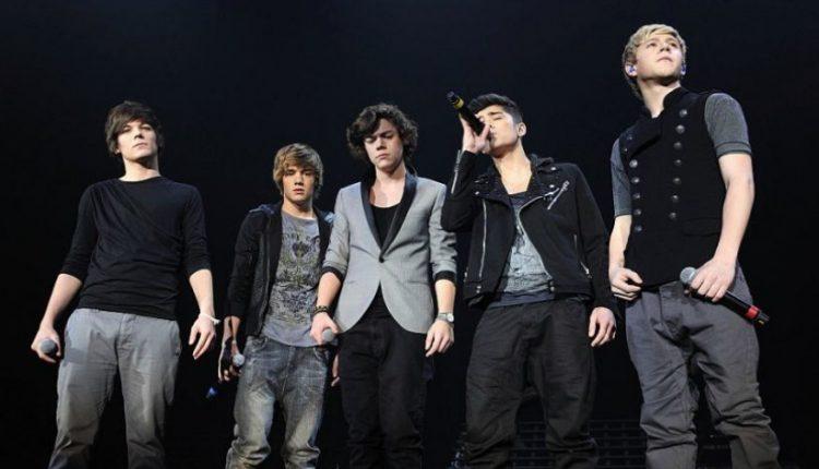 Concurso Telehit:  Gana un regalo especial de One Direction