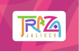 Concurso de Arte Urbano Traza Jalisco 2020: plasma tu grafiti en la Línea 3 del Tren Ligero de Guadalajara