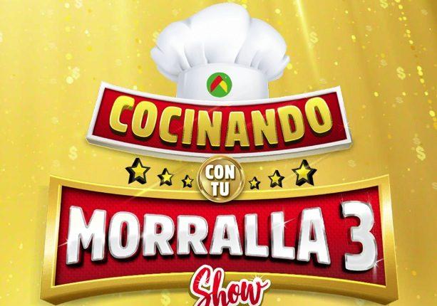 Casting Cocinando con tu Morralla 3 Show de Bodega Aurrerá: Gana grandes premios en cocinandocontumorrallatres.com