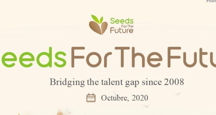 Concurso Huawei Seeds For The Future México: Gana becas, tablets y más en seedsforthefuture.mx