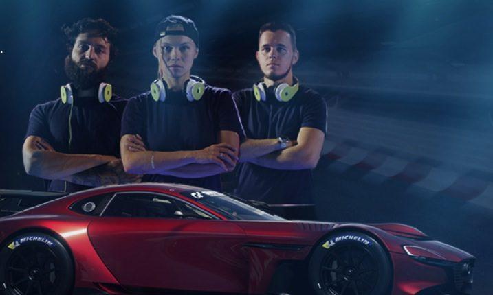 Concurso Mazda vs Mazda Gran Turismo Sport: Gana Simulador de Racing profesional y más en mazdavsmazda.mx