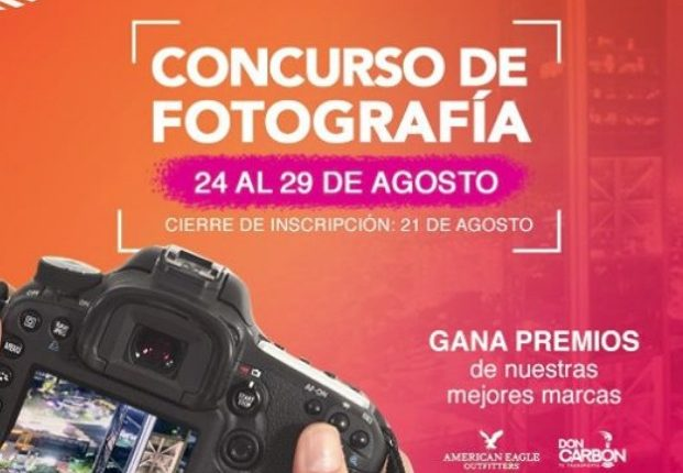Concurso de fotografía Midtown Jalisco: Gana premios de locales de la plaza