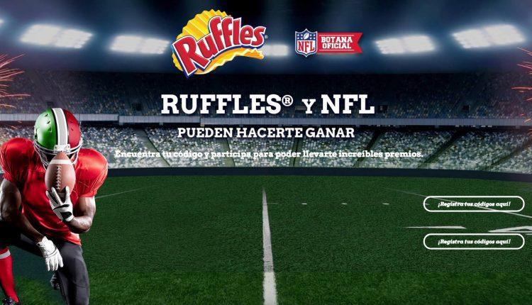 Promoción Sabritas Tazos NFL 2020: registra el código y gana viaje al Super Bowl en /PromocionesPepsicoMexico