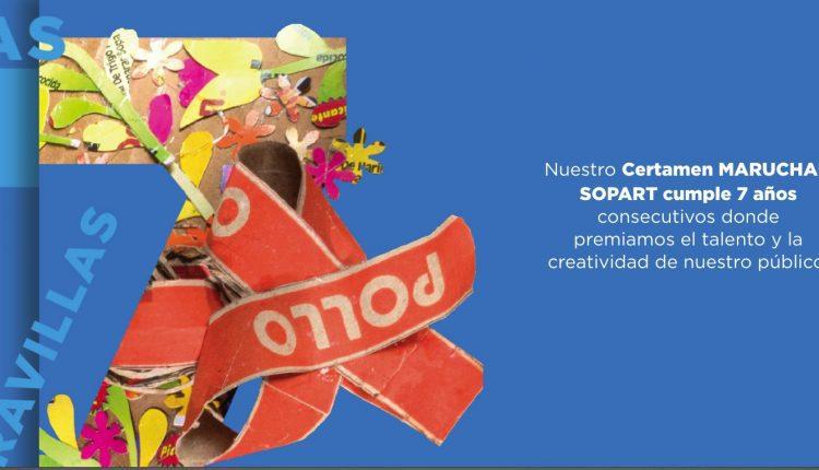 Concurso Maruchan Sopart 2020: Gana premios de hasta $50,000 pesos