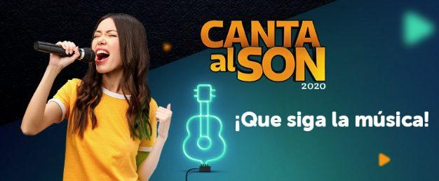 Concurso TV Azteca Canta al Son 2020: Gana de $25,000 a $50,000 pesos