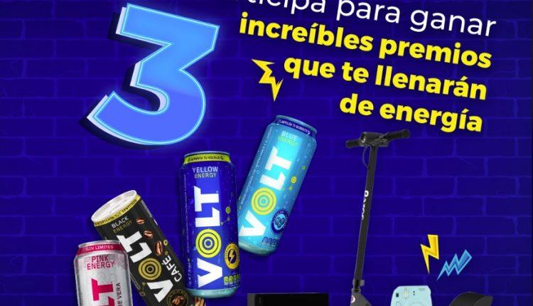 Promoción Oxxo Horas Volt: Gana scooter eléctrico, consolas de videojuegos y premios diarios en horasvolt.com