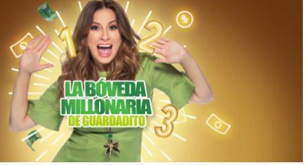 Promoción Banco Azteca Guardadito Bóveda Millonaria 2020: Gana hasta $1 millón de pesos