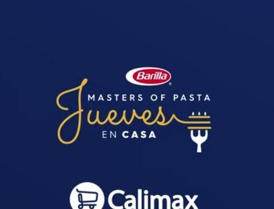 Concurso Jueves Barilla: gana 1 de 20 kits para preparar una cena para 2 personas