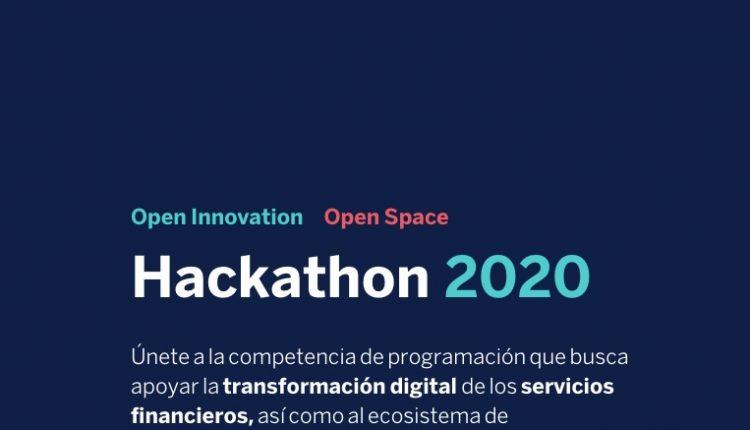 Concurso BBVA Hackathon 2020: Gana premios de $40,000 a $80,000 pesos