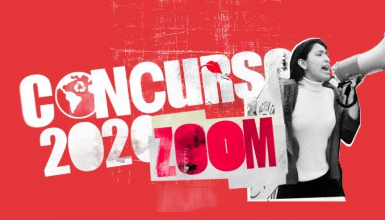 Concurso Zoom a tus Derechos: Gana bicicletas, audífonos y más en concursozoom.org