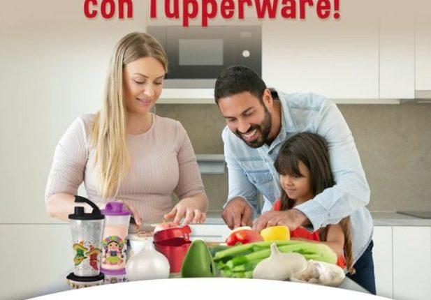 Concurso Kidzania Fiestas Patrias: Gana 1 de 15 kits Tupperware