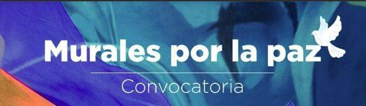 Convocatoria Murales por la Paz del Día Internacional por la Paz 2020: Gana $2,000 a $5,000 pesos