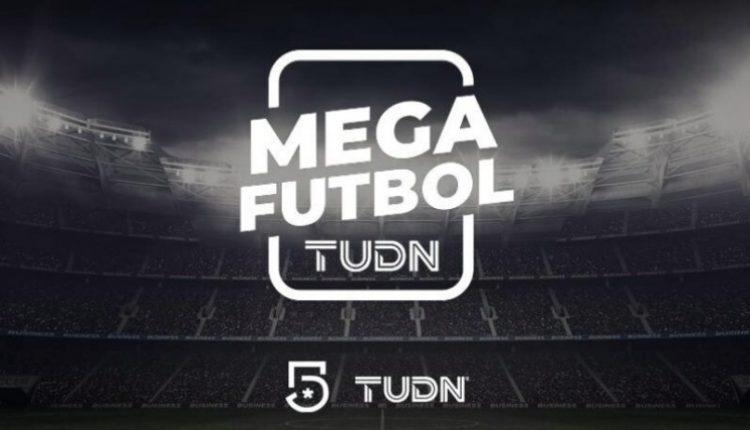 Concurso Canal 5 y TUDN MegaFutbol MegaPremio: Gana 1 de 10 kits en el América vs Pumas