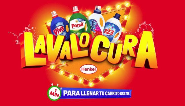 Promo Lava Locura Henkel 2020: Gana lavadoras y hasta $100,000 en lavalocura.com.mx