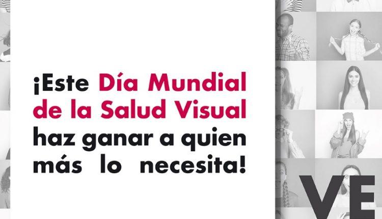 Concurso Ópticas LUX Día de la Salud Visual: Gana 1 de 100 lentes oftálmicos con valor de hasta $5,000