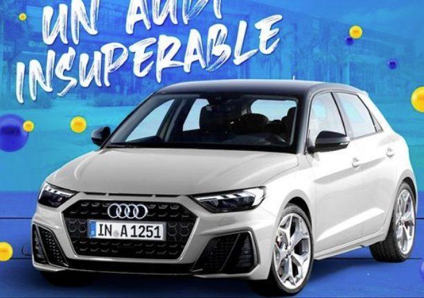 Concurso Marina Puerto Cancún 2020: Gana un Audi A1
