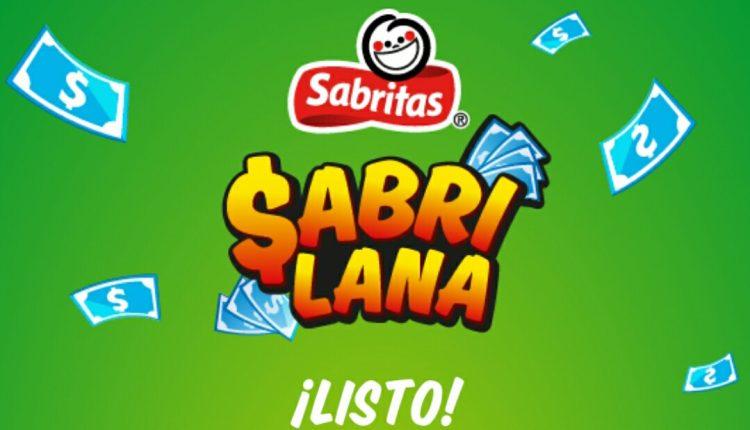Promoción Sabritas Sabri Lana 2020: registra el código y gana dinero electrónico GRATIS