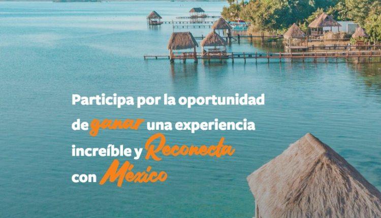 Aeroméxico Club Premier y Universal TV Reconecta con México: Gana una de las 3 experiencias