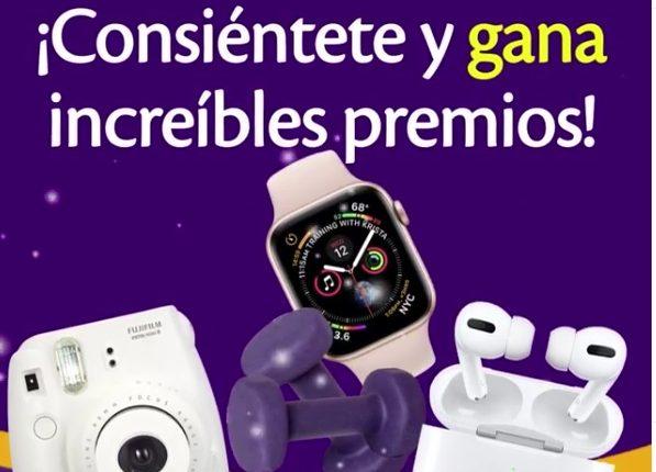 Reto Cottonelle Fresh Me Consiente: Gana Apple Watch, Airpods Pro, cámara y más