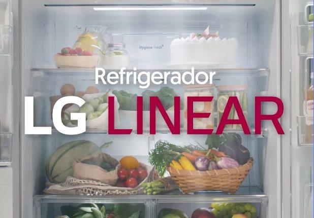 Concurso LG Healthy Eating Challenge 2020: Gana refrigerador o audífonos