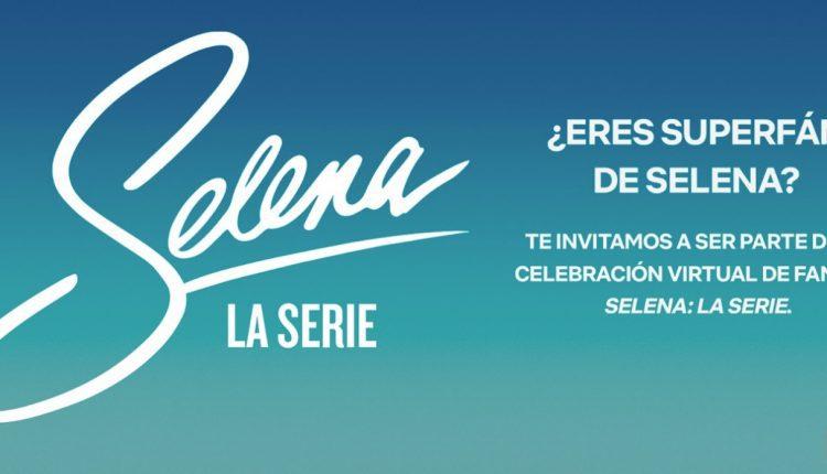 Los 40 te invita a la celebración virtual de Selena La Serie
