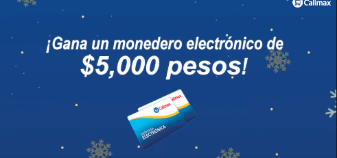Concurso Atún Dolores y Calimax: Gana monederos electrónicos de $5,000 pesos