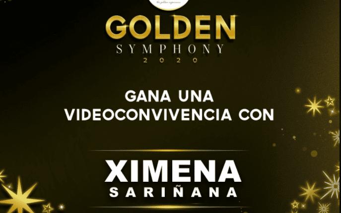 Concurso Ferrero Rocher: Gana meet & greets virtuales con Ximena Sariñana y Benny Ibarra