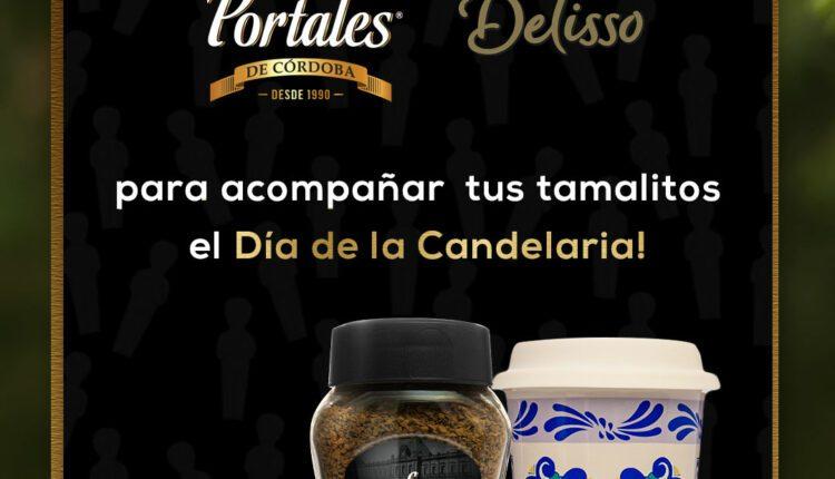 Gana un kit de productos Café los Portales en su concurso del Día de la Candelaria