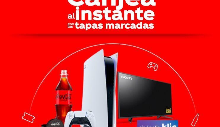Coca-Cola Destapa Más 2021: registra el código de la tapa y gana en destapamas.coca-cola.com
