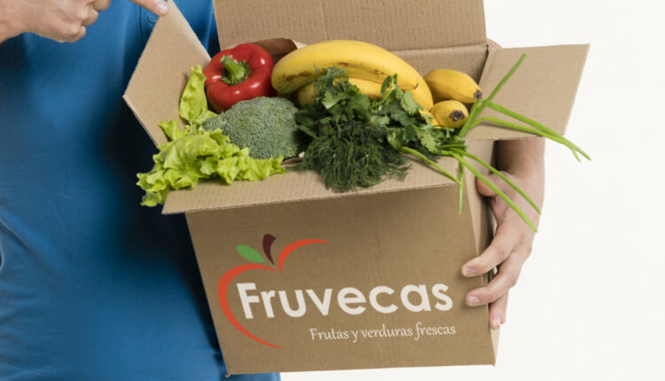 Giveaway Fruvecas: Gana despensa de $400 pesos