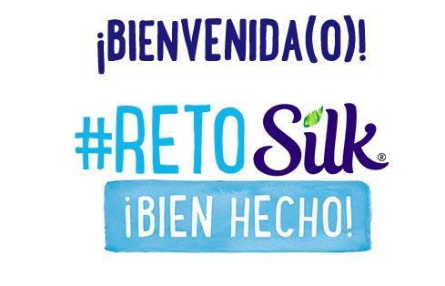 Reto Silk 2021: Gana un plan de alimentación personalizado y más en retosilk.com.mx