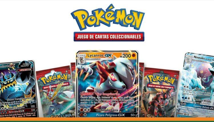 Promoción 7-Eleven Pokémon Juego de Cartas: Gana celulares y productos Pokémon Go!