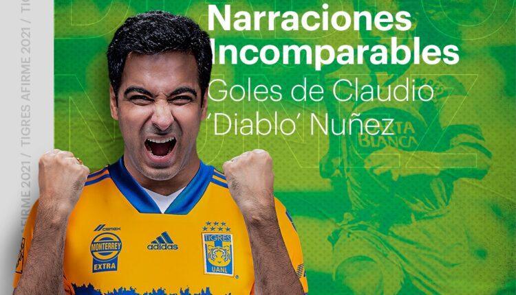 Concurso Narración Incomparable Afirme: Gana un jersey autografiado de los Tigres