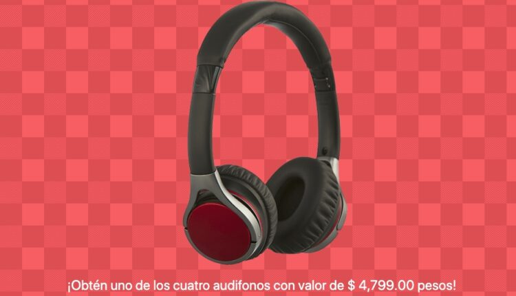 Concurso Cafiaspirina Forte 2021: Gana 1de 4 audífonos Beats Solo 3 Neighborhood con valor de $4,799