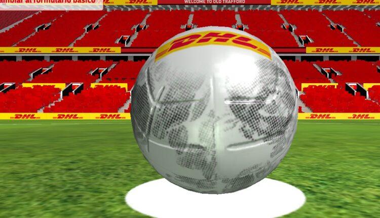 Concurso DHL Teatro de los Sueños Virtual: Gana consola PlayStation 5 o jugar PES con un jugador de Manchester United