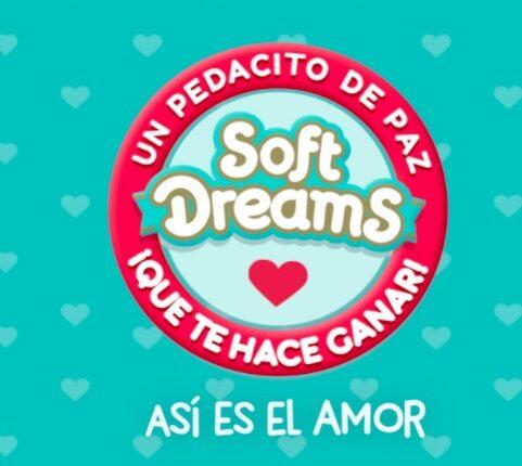 Promoción Soft Dreams te Hace Ganar hasta $100,000 pesos en softdreamstehaceganar.com