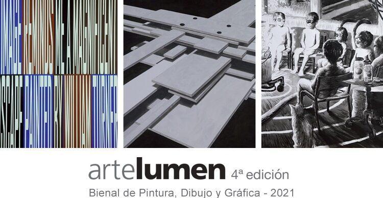 Concurso Arte Lumen 2021: Gana premios de hasta $100,000 pesos + hasta $50,000 en tarjetas Lumen