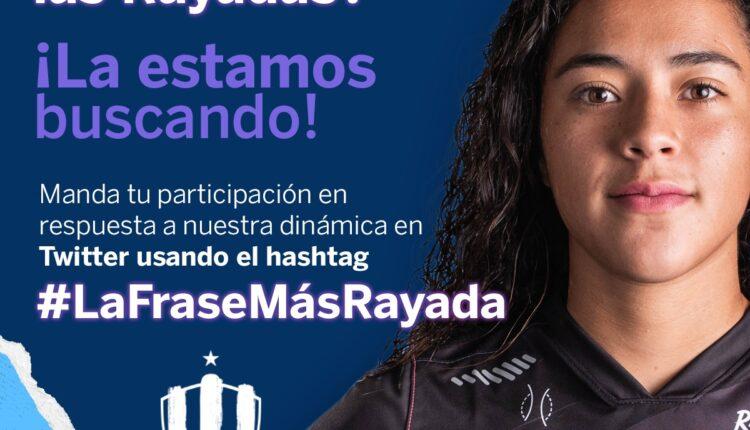 Concurso La Frase más Rayada BBVA: Gana jersey firmado de Rayados, videollamada con jugadores y más