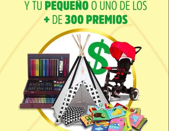 Concurso Nido Marioneta Dudú: Gana hasta $35,000 para tu bebé y muchos premios más