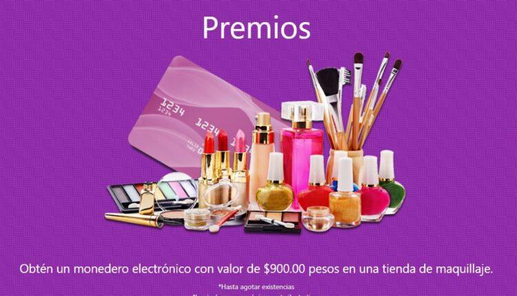 Gana 1 de 20 monederos electrónicos Sephora de $900 en el concurso de El Mundo Canesten V