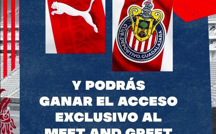 Gana Meet & Greets con Oribe Peralta cortesía de Dportenis