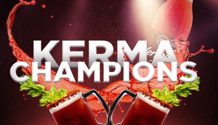 Kermato presenta su concurso de recetas Kermachampions 2021 donde regala sillas Coleman