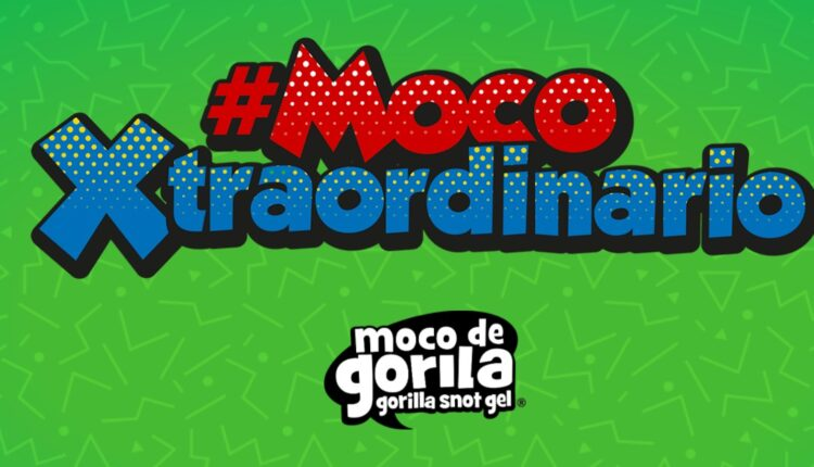Concurso Moco de Gorila Moco Xtraordinario: Gana consolas Xbox Series S y más en pontemoco.com.mx