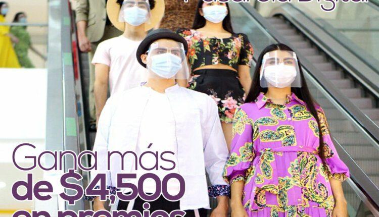 Paseo Los Mochis regala más de $4,500 en premios