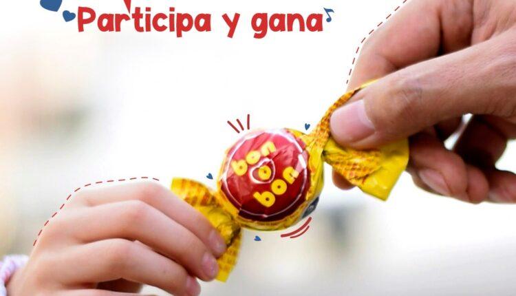 Concurso Bon o Bon Pruebas de Amor: Gana 1 de 10 kits de productos