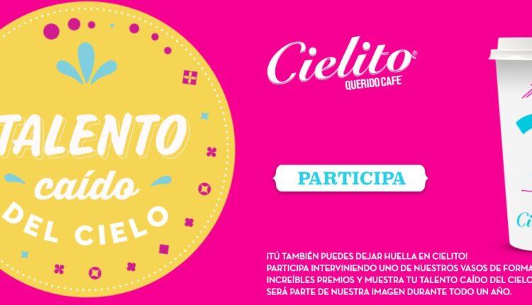 """Concurso Cielito Querido """"Talento Caído del Cielo"""": Gana hasta $50,000 pesos y más en talentoscaidosdelcielo.com.mx"""