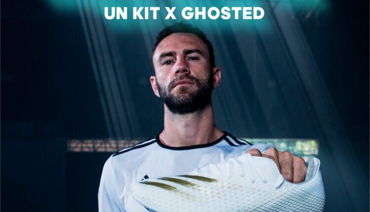Concurso Dportenis: Gana un kit de adidas X Ghosted con tenis, lámpara y cronómetro